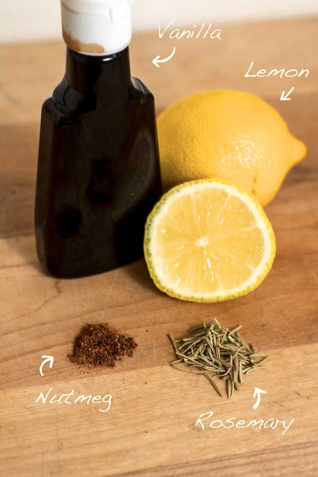 diy potpourri ingredients