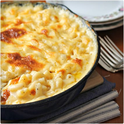 18 baked macaroni and cheese here s a classic mac and cheese that you ...