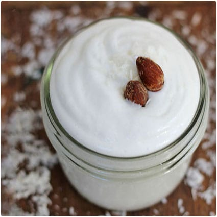 Coconut Almond Body Wash