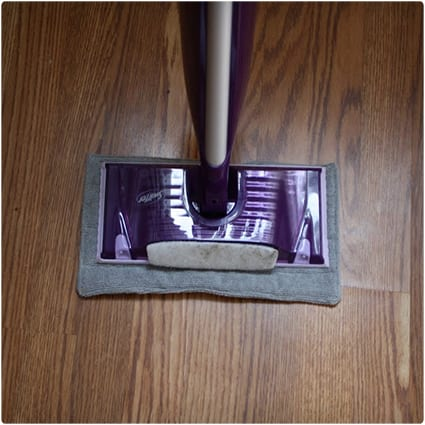 DIY Swiffer Mop Pads