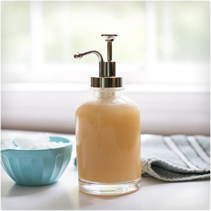 Honey Body Wash