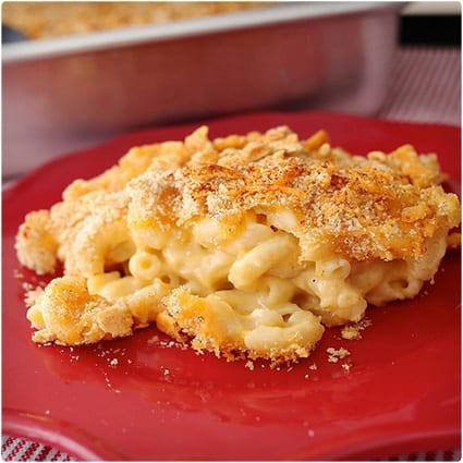 Lovin' Macaroni and Cheese