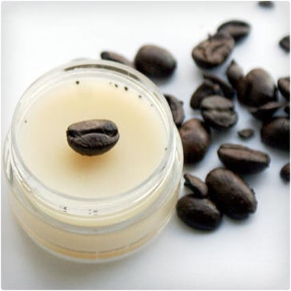 Natural Coffee Under Eye Cream