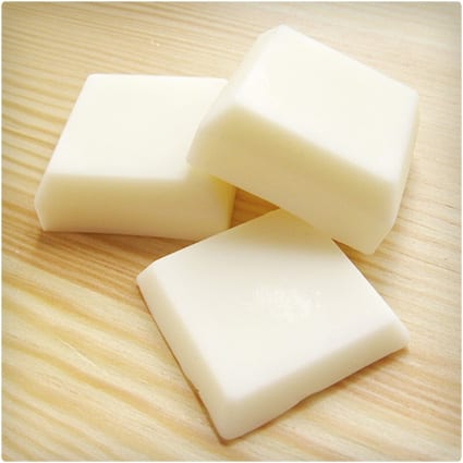 Solid Lotion Bars