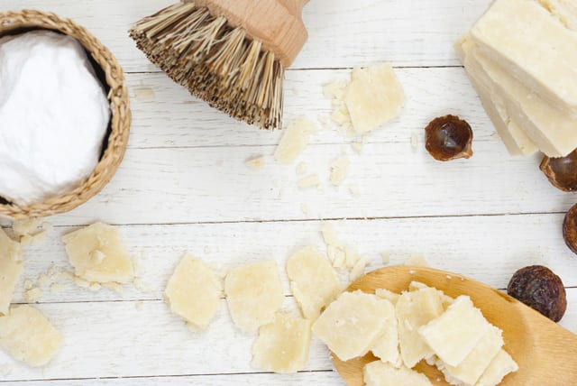 Use these homemade laundry detergents eliminate your dependence on toxic detergents and to save money every month…