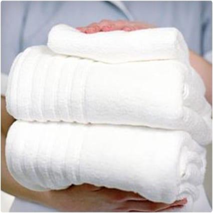 Jillee's Homemade Fabric Softener