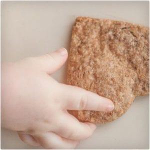 Teething Biscuits