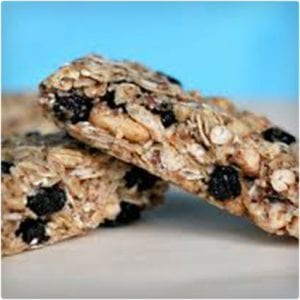 Bob A Go Go Energy Bars