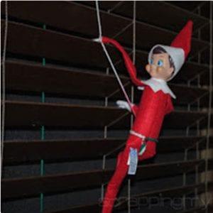 Climbing Elf