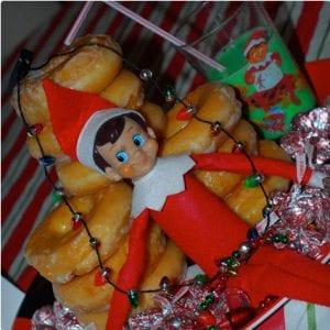 Dress Up Elf