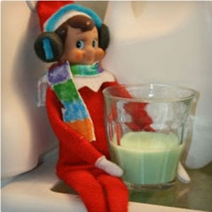 Elf Milk