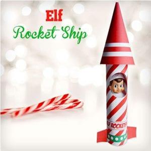 Elf Rocket