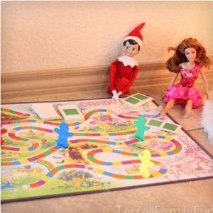 Game Play Elf