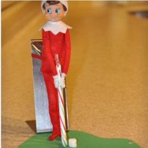 Golf Elf