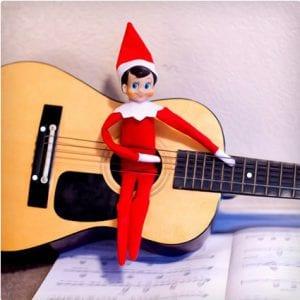 Guitar Elf