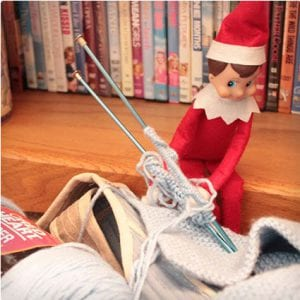 Knitting Elf