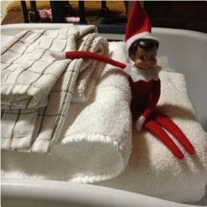 Laundry Elf