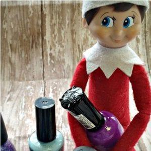Manicure Elf