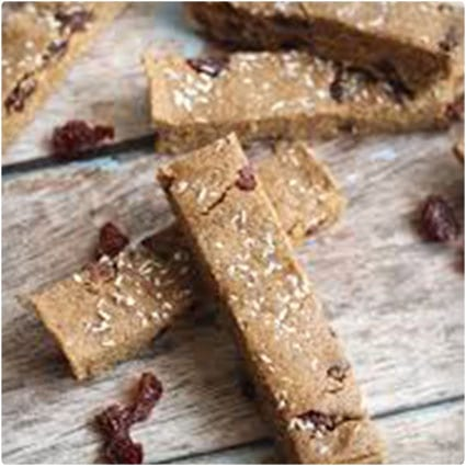 62 Superpowered Homemade Protein Bars | Miss Wish