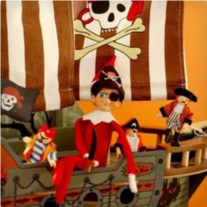Pirate Elf