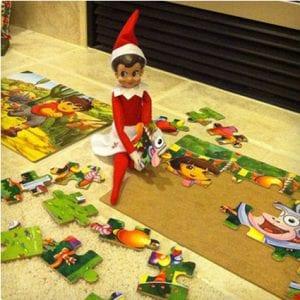 Puzzle Elf