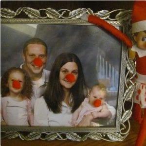 Rudolph Elf