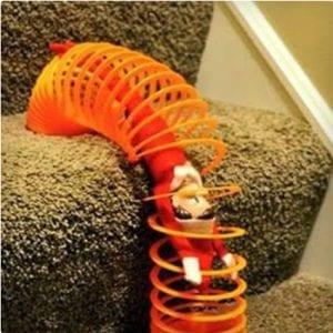 Slinky Elf