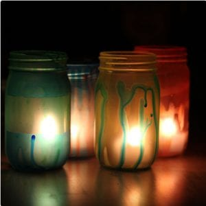 Solstice Lanterns