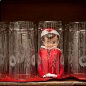 Streamer Elf