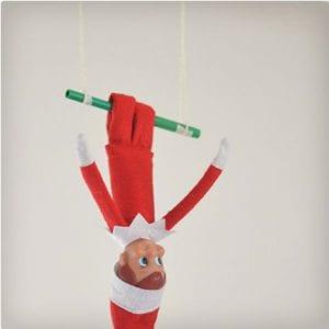 Trapeze Elf