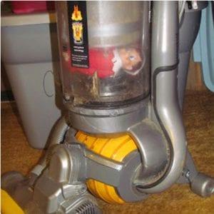 Vacuum Elf