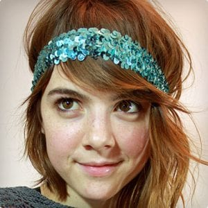 Collection of Simple DIY Headbands