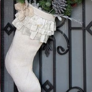 Door Stockings