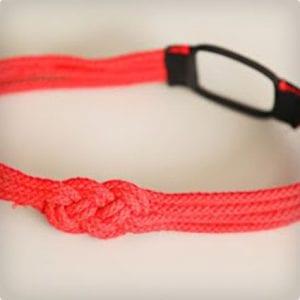 Nautical Rope Headband Tutorial