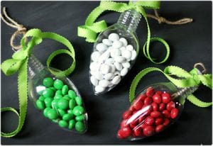 Candy Filled Ornaments Guide