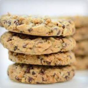 Chocolate Chip Cookies and More