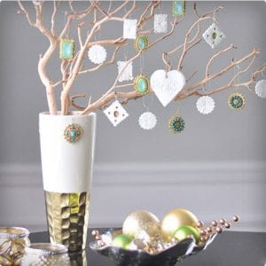 Clay Filigree Ornament Guide