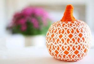 DIY Pumpkin Cover Up
