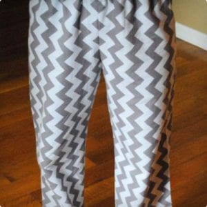 Easy Sew Pajama Pants Patterns