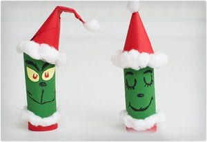 Grinch Christmas Project