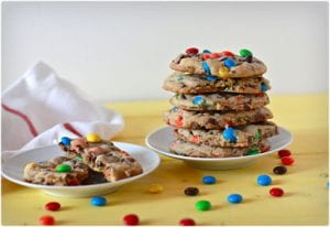 Homemade Pudding Mix & Chocolate Chip Cookies