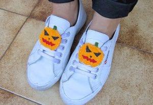 Pumpkin Clip Craft