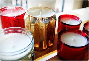 Soy Candle Tutorials