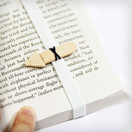 Arrow Bookmark Craft