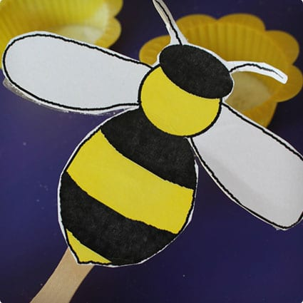 Pollination Science Project
