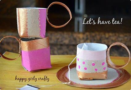 TP Tea or Coffee Cup