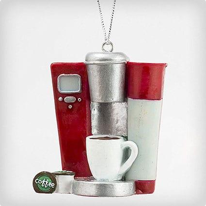 Coffee Maker Espresso Cappuccino