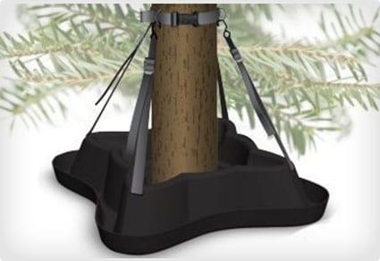 Elf Logic Heavy Duty Christmas Tree Stand