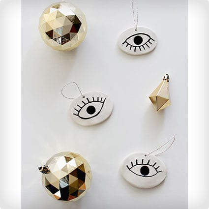 Eye Ornaments
