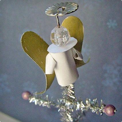 Little Angel Tree Topper